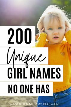 Strong Baby Girl Names, Rare Baby Girl Names, List Of Girls Names, Girl Names With Meaning, Unique Girl Names, Unique Baby, Christian Religions, Beautiful Baby Girl, Joy And Happiness