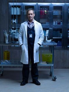 Scott Thompson as Jimmy Price   #Hannibal premieres Thursday, April 4 on NBC