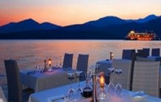 Best fish restaurant in Athens Eat Greek, Kebab Recipes, Opera House, Patio, Building, Outdoor Decor, Baking, Recipes, Buildings