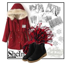 """SheIn7"" by irmica-831 ❤ liked on Polyvore"
