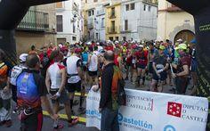 La apuesta de la Diputación por el turismo deportivo ayuda a 36 ayuntamientos a llenar sus pueblos con carreras
