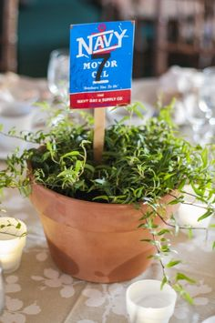 How to plan a sustainable party