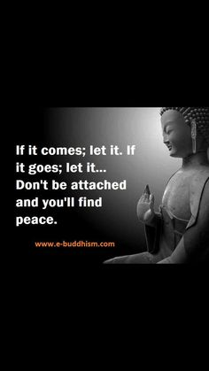 You can't close your eyes to make it go away but you can find peace so you can deal with it. One technique that can offer this is called Zen meditation. Zen meditation is Buddha Quotes Inspirational, Positive Quotes, Motivational Quotes, Wise Quotes, Great Quotes, Buddha Thoughts, Buddha Wisdom, Buddhist Quotes, Meditation