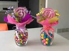 Ideas birthday party ideas diy candy land The Effective Pictures We Offer Candy Theme Birthday Party, Candy Land Theme, Candy Party, 1st Birthday Parties, Birthday Decorations, Candy Theme Centerpieces, Birthday Ideas, Diy Birthday Food, Candy Land Decorations