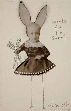 Sweets For The Sweet by Lynn Whipple