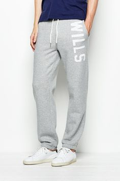 Swanland Classic Sweatpants | Mens Sweatpants | Jack Wills