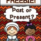 Past or Present Sorting Center FREEBIE ~ Social Studies Sort  Enjoy this FREEBIE with your students.  Sort the pictures from the past and present. ...