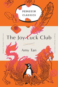 an analysis of the symbols in joy luck club a novel by amy tan The joy luck club (sparknotes literature guide) and millions of other books are available for amazon kindle learn more enter your mobile number or email address below and we'll send you a link to download the free kindle app.