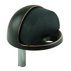 Sentry Supply 6581024 Door Stop 1 Inch Reach Cast Brass Oil Rubbed Bronze Finish Floor Mount Pack of 1 * Learn more by visiting the image link.