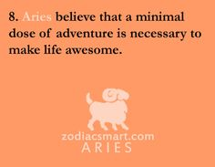 Aries Personality | aries zodiac traits