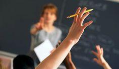 Okulun İlk Gününde Öğrencilerinize Sorabileceğiniz 12 Soru   eğitimpedia