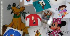 Handmade Painted Clothes for our Children @ G-Likes. Painted Clothes, Logos, Children, Handmade, Art, Young Children, Art Background, Boys, Hand Made