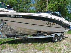 US$7,495 1994 Celebrity 220 Bowrider - Boats.com - 5.7L Used Boats, Celebrity, Celebs