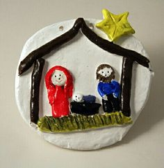 Výsledek obrázku pro ceramic projects for children Ceramics Projects, Clay Projects, Christmas Makes, Christmas Art, Christmas Crafts, Christmas Ornaments, Classroom Fun, Christmas Activities, Clay Creations