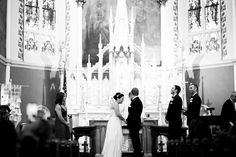 Linsay & James @ The Foundry – Buffalo, NY Wedding Photography