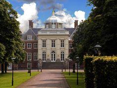 Huis ten Bosch, Den Haag