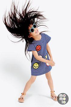 Ropa para niñas: Gafas / Gafas de sol, Vestidos, Sandalias