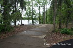 Prairie Creek - Campsite Photos, Reservations and Campground Info Rv Tent, Tent Camping, Campsite, Fish Cleaning Station, Lake Photography, Camping Spots, Rv Travel, Alabama, Camper