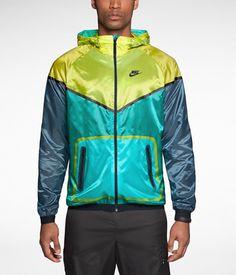 8862f8243b Nike Windrunner - www.thecagoule.com Mens Fashion Casual Wear