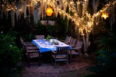 Wedding Bliss Simple Understated Wedding Nuptials| Reception Inspiration| Serafini Amelia| Romantic Lighting