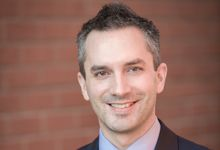 Michael Jones, CRM Services Director