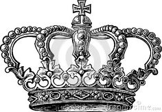 Crown - Download From Over 40 Million High Quality Stock Photos, Images, Vectors. Sign up for FREE today. Image: 29951802
