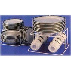Great dish storage