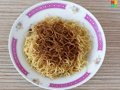 Shrimp Roe Noodles R
