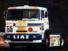 Škoda-LIAZ 100 Race Truck '1987–95