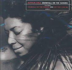 Natalie Cole - Snowfall on the