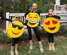 Diy emoji costume emoji costume emoji and magnolia magnolia mamas diy emoji costume solutioingenieria Image collections