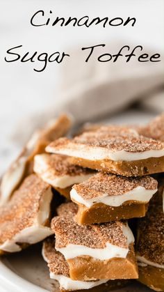 Holiday Desserts, Holiday Baking, Christmas Baking, Easy Desserts, Delicious Desserts, Yummy Food, Health Desserts, Unique Desserts, Homemade Toffee