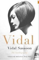 (¯`·.¸HairWeb.de • Vidal Sassoon: Seine Schnitte - sein Leben