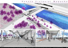 Puente de Bicicletas - Imágenes