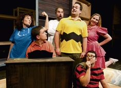 The renovated Lamp Theatre in Irwin celebrates its first Christmas season in 11 years with a stage adaptation of the beloved animated holiday-TV special, 'A ...