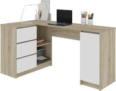 Discover recipes, home ideas, style inspiration and other ideas to try. Boutique Interior, Office Desk, Home Office, Girls Bedroom, Bedroom Decor, Grande Niche, Folding Furniture, Cool Rooms, Corner Desk