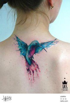 Hummingbird by Rodrigo Tas                                                                                                                                                                                 Mais