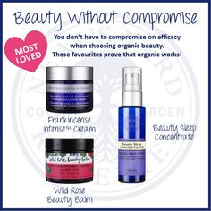 Beauty without compromise...most loved <3  www.us.nyrorganic.com/shop/vesna