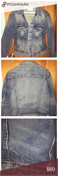 Ralph Lauren Denim Jacket Used.. gently worn.. like new.. no stains, rips or marks Denim & Supply Ralph Lauren Jackets & Coats