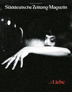 süddeutsche zeitung magazin #süddeutsche #zeitung #magazine #cover