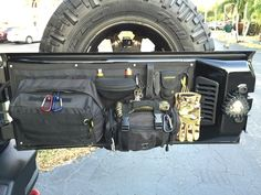 The Jeeper's First Aid\Survival Kit. - Page 2 - Jeep Wrangler Forum