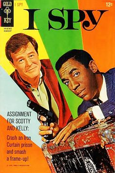 Google Image Result for http://2.bp.blogspot.com/_04kZGR_ltmE/S6xsyMwvrVI/AAAAAAAAGxE/xeTIxyqqpSg/s1600/I-Spy-Book-Robert-Culp-and-Bill-Cosby.jpg