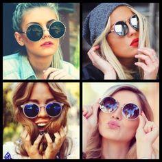 33e7705f965ae 133 melhores imagens de óculos   Sunglasses, Ray ban glasses e Girl ...