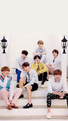 BTS Wallpaper | ♡