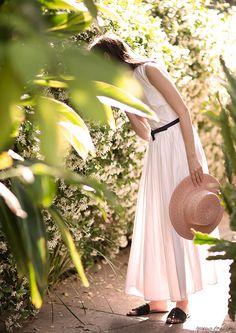 summer dresses kayten schmidt garance dore photo