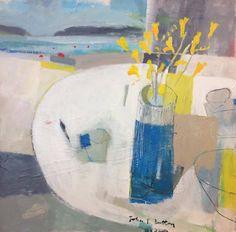 John Button Art in our gallery from September. Big Canvas Art, Pop Art Girl, Fantasy Art Women, Still Life Art, Button Art, Painting Inspiration, Painting & Drawing, Art Drawings, Contemporary Art