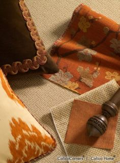 Sunset Hills Fabric Collection