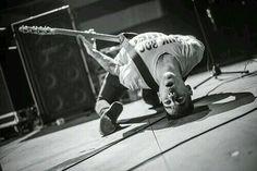 Chris Dos (Anti-Flag)