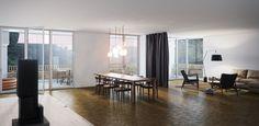 peter markli - Google 搜尋 Divider, Curtains, Google, Room, Furniture, Home Decor, House, Bedroom, Blinds