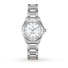 17380940 - TAG Heuer Aquaracer Ladies Watch
